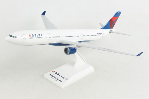Skymarks Delta A330-300 1/200 New Livery