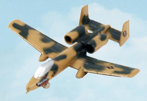 Hot Wings A-10 Thunderbolt