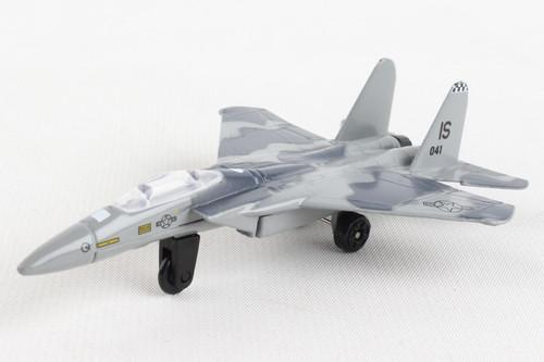 Hot Wings F-15 Strike Eagle