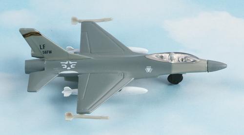 Hot Wings F-16
