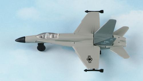 Hot Wings F-18 Hornet