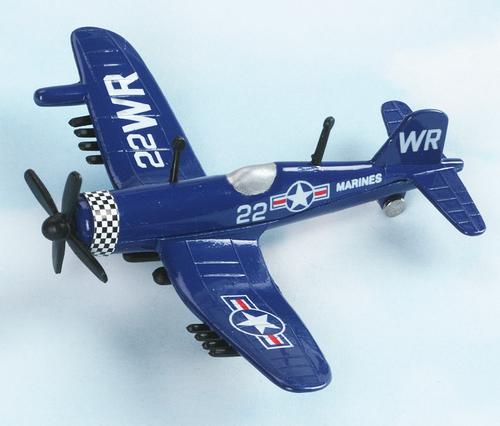 Hot Wings F4U Corsair