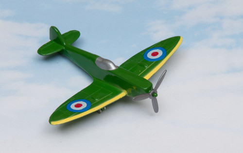 Hot Wings Spitfire