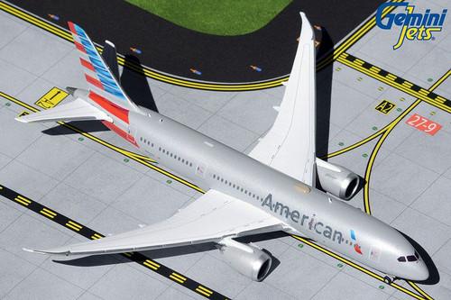 Gemini American 787-8 1/400 REG#N802AN (**)