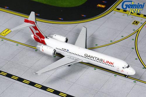 Gemini Qantaslink 717 1/400 REG#VH-NXD (**)