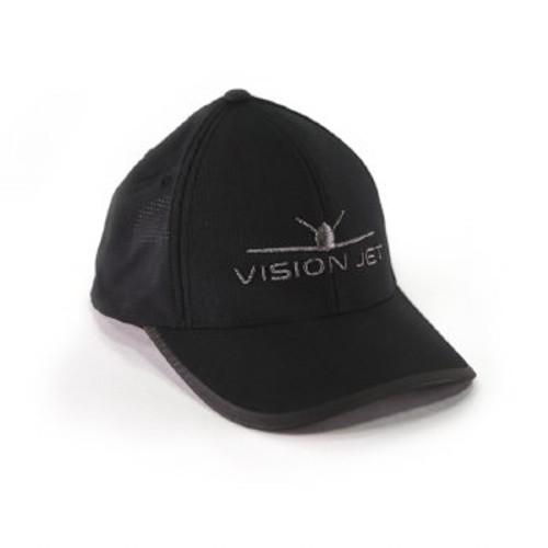 Ogio Black 3D Jet Cap