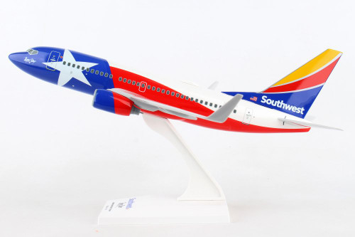 SKYMARKS Southwest 737-700 1/130 LoneStar One