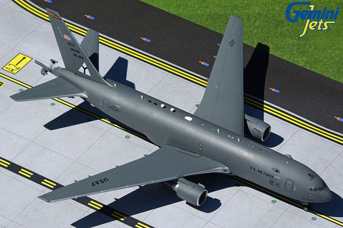 Gemini200 USAF KC-46A 1/200 Pegasus 18-46049 Altus AFB