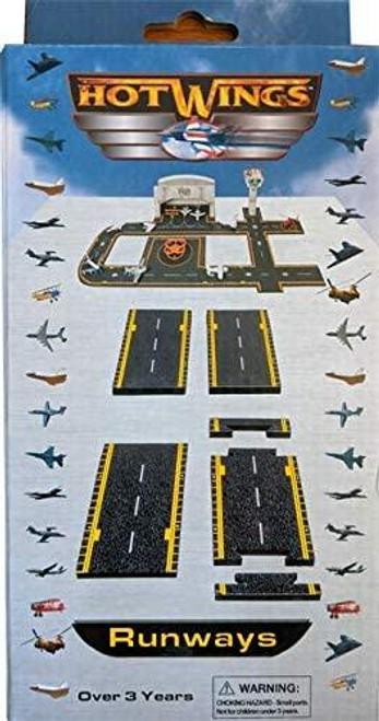 Hot Wings Runway Accessory