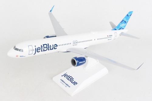 SKYMARKS jetBlue A321NEO 1/150 Allow Me to Mintroduce Myself