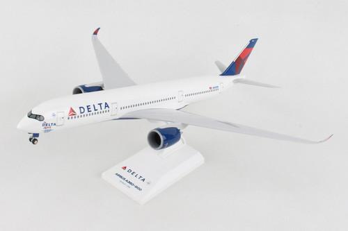 SKYMARKS Delta A350-900 1/200 The Delta Spirit W/Gear