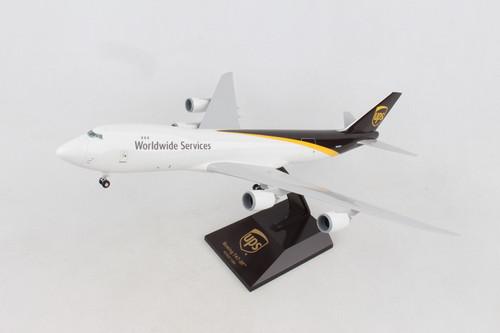 SKYMARKS UPS 747-8F 1/200 W/Gear