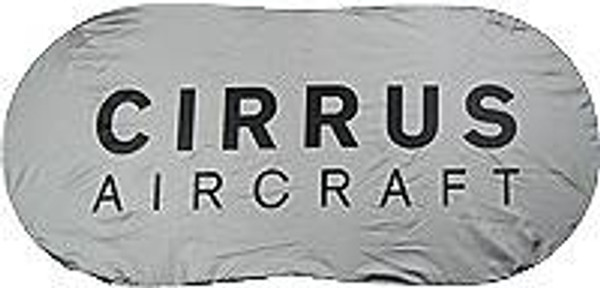 Cirrus Windshield Sun Shade