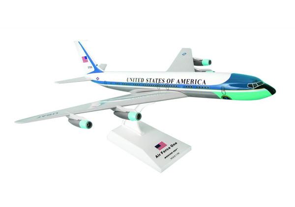 SKYMARKS AIR FORCE ONE VC-137 (707) REG#27000 1/150