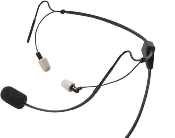 Clarity Aloft Classic Aviation Headset