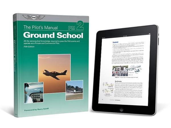 The Pilot's Manual: Ground School eBundle