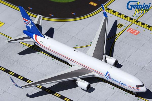 Gemini Amerijet 767-300ERF 1/400