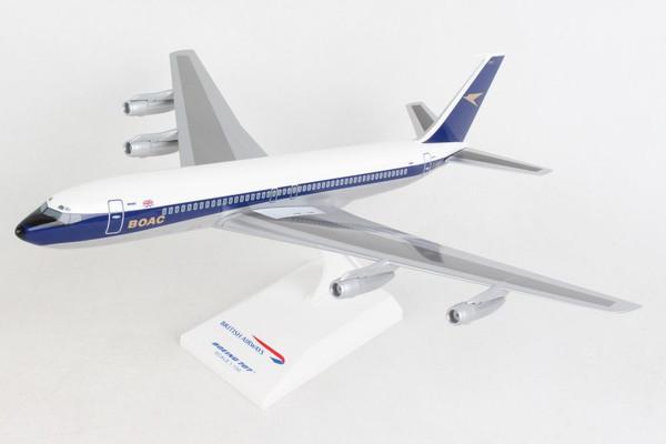 Skymarks BOAC 707 1/150 REG#G-AWHU