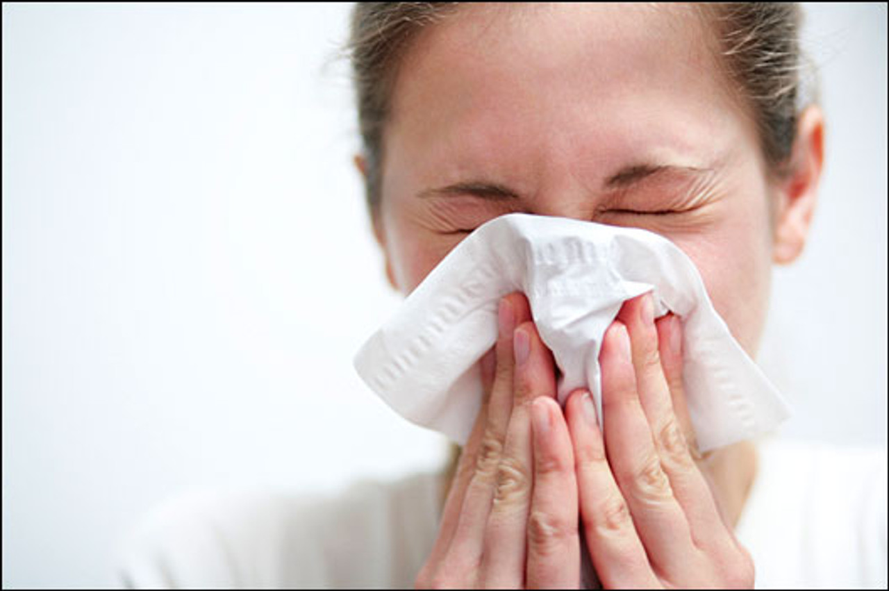 New Help for the Sniffles