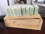 Buffalo Girl Soaps Cold Process Soap Kit