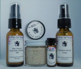 Herbal Skin Care Kit