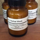 Sea Clay Herbal Mask