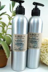 Moisturizing Hemp Oil Liquid Soap