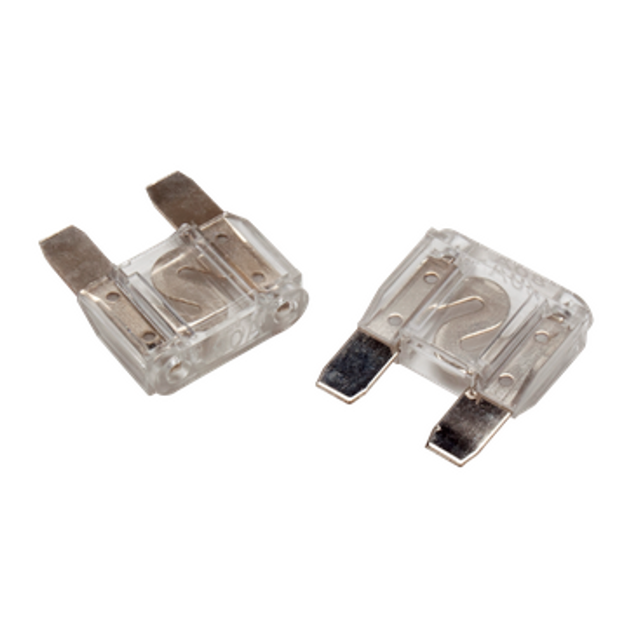 10 PACK 80 AMP ANL FUSE FUSES GOLD PLATED INLINE WAFER HIGH QUALITY HOLDER