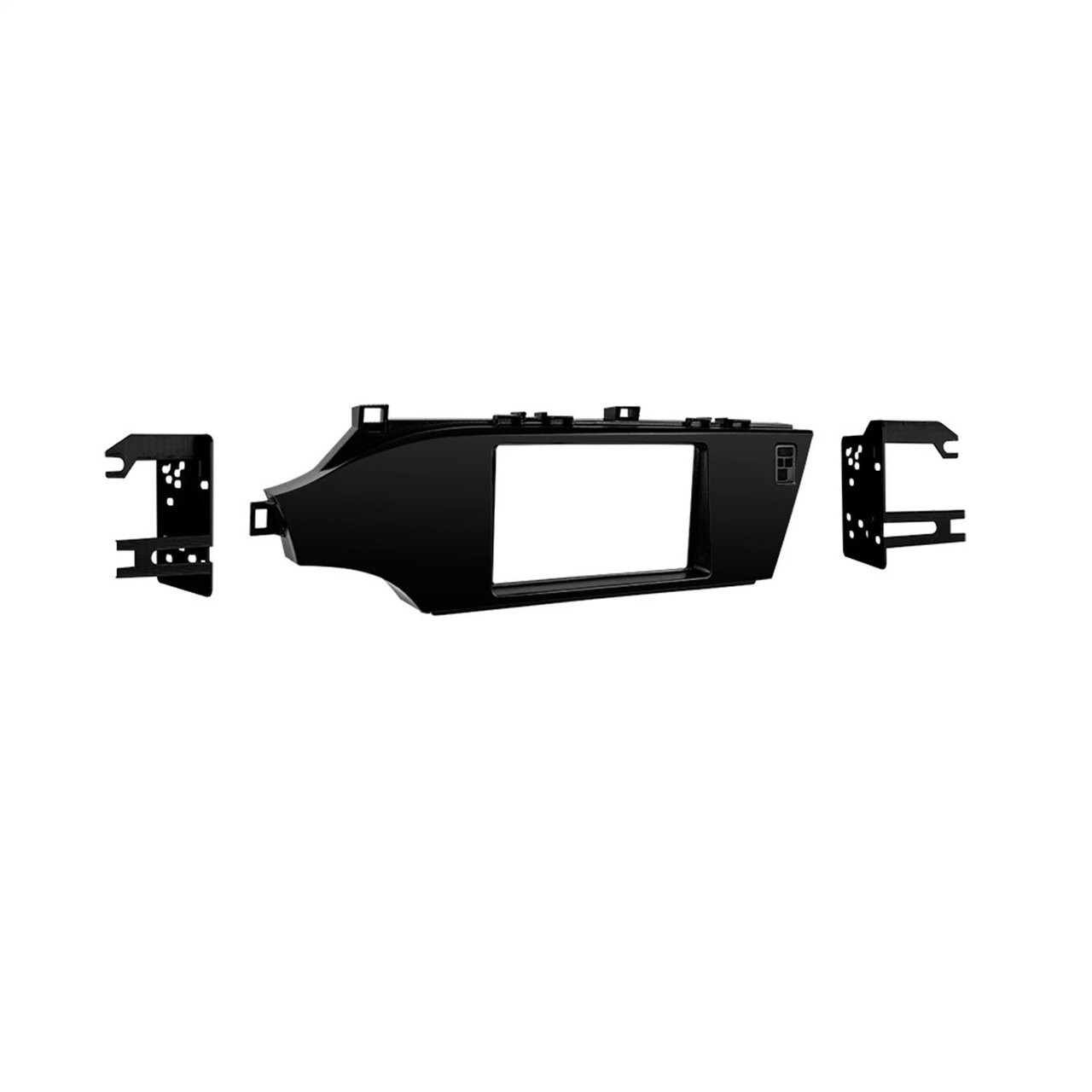 Metra 95-8244HG Double DIN Installation Kit for Select 2013 and Up Toyota  Avalon