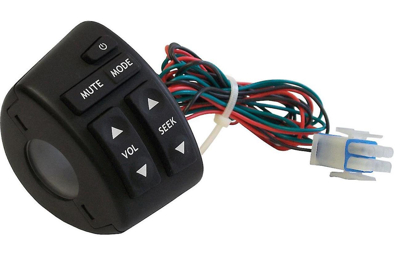 Milennia MIL-REMHBREM Wired handlebar remote on