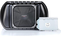 Kicker PWRA415 VSS™ Powerstage™ System Upgrade the factory sound system