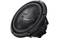 """Pioneer TS-W261D4 10"""" Champion Series Subwoofer"""