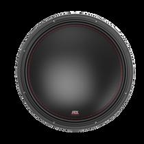 """MTX 7515-22 15"""" Dual 2Ω Car Audio Subwoofer"""
