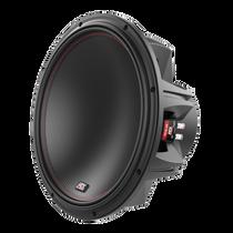 """MTX 7515-44 15"""" Dual 4Ω Car Audio Subwoofer"""