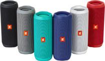 JBL Flip 4 Waterproof Bluetooth Wireless Speaker