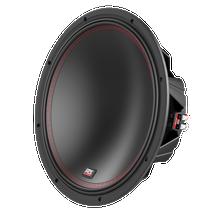 """MTX 5515-44 15"""" Dual 4Ω Car Audio Subwoofer"""