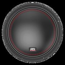 """MTX 5510-22 10"""" Dual 2Ω Car Audio Subwoofer"""