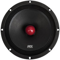 "MTX RTX88 8"" midbass speaker with 8-ohm voice coil"
