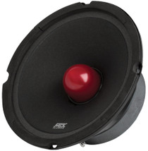 "MTX RTX658 6-3/4"" midbass speaker with 8-ohm voice coil"