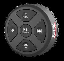 MTX MUDBTRC All-weather Bluetooth® receiver/remote control