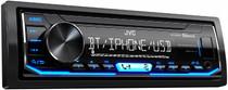 JVC KD-X255BT Digital media receiver