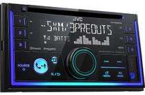JVC KW-R930BTS CD receiver