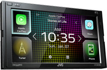 JVC KW-M845BW Digital multimedia receiver