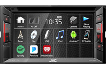 JVC KW-V240BT DVD receiver With Built-In Bluetooth