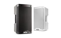"Alto TS208 8"" 2-Way Black Powered Loudspeaker"