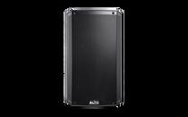 "Alto TS212 12"" 2-Way Black Powered Loudspeaker"