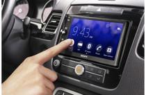Sony XAV-AX100 Digital multimedia receiver
