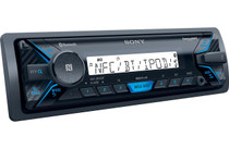 """Sony DXS-M5511BT Marine Package Includes DSX-M55BT digital media receiver and 6-1/2"""" speakers"""