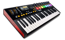 Akai Professional ADVANCE49 Premium Controller for VIP