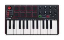 Akai Professional MPKMINI2 Compact Keyboard and Pad Controller